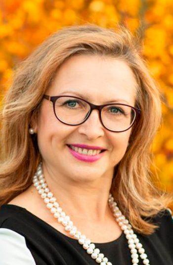 Ольга Шредер