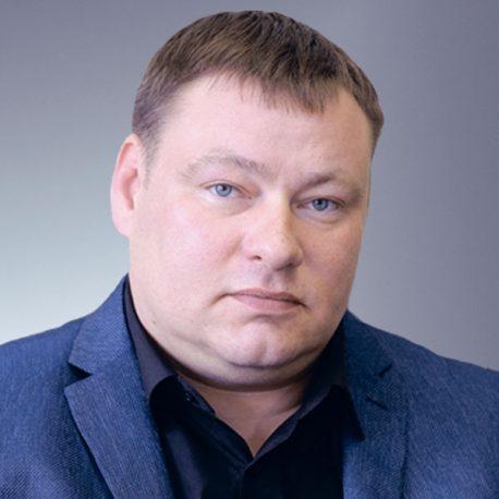 Михаил Чугункин