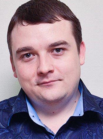 Евгений Есин