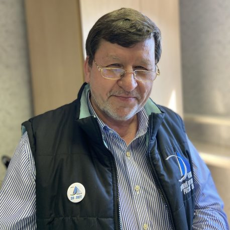 Александр Пахомов