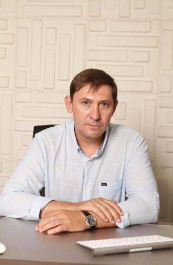 Сергей Голиков