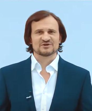 Илья Николин