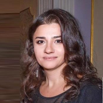 Майя Комиссарова