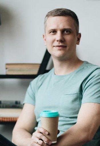 Александр Куроптев
