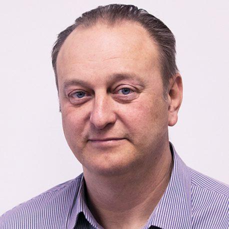 Александр Цыкуров